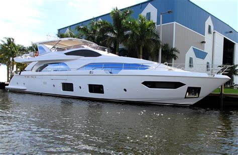miami boat show boats for sale pre owned 100 azimut yachts for sale at miami boat show