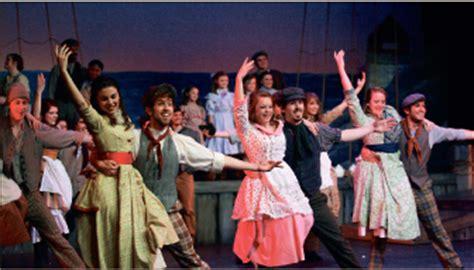 swing broadway musical carousel musical in full swing