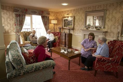 richmond villages letcombe regis nursing dementia care