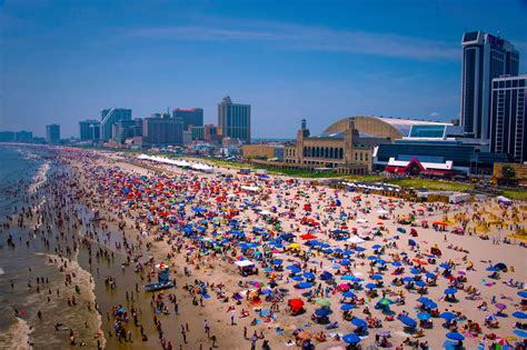 Atlantic City Calendar Photo Gallery Meet Ac Atlantic City Convention Sales