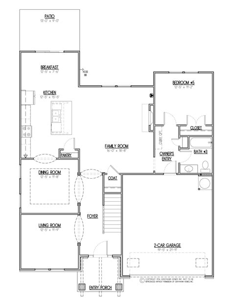 sycamore floor plan sycamore floor plan rose anne erickson realty