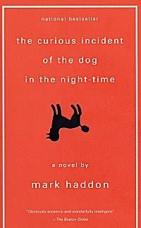 kittling books review  curious incident   dog