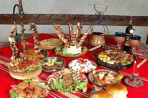 cuisine bulgare restaurant bulgare en go 251 tez 224 la cuisine bulgare