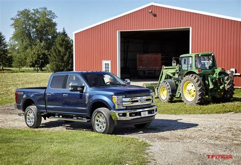ford f250 superduty 2017 ford duty aluminum and more capability