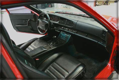 small engine service manuals 1987 porsche 944 interior lighting 1990 porsche 944 s2 time capsule for sale german cars for sale blog