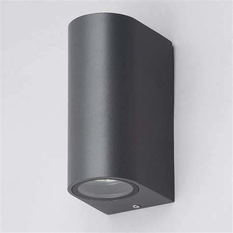outdoor up lights irwell up light outdoor wall light black from