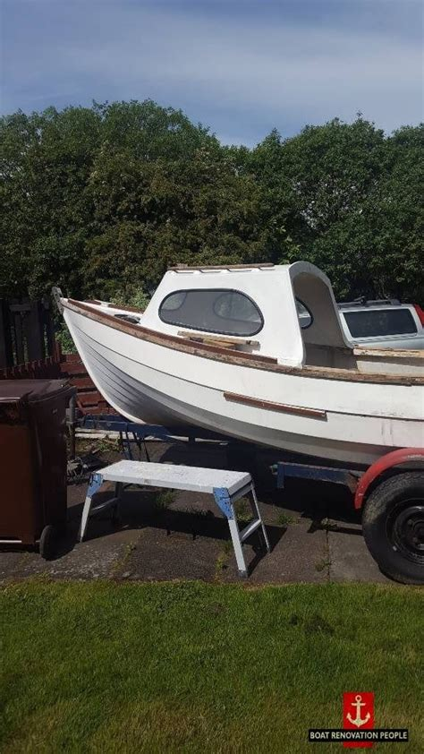 boat transport yorkshire yorkshire pebble boat renovation people