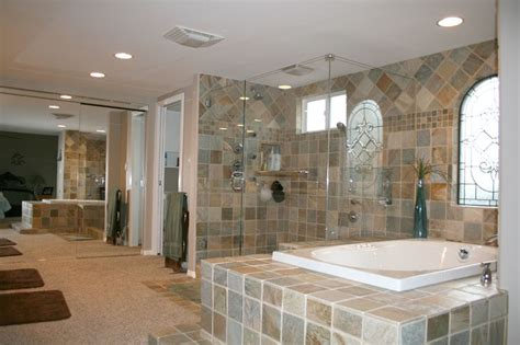 beautiful bathroom showers 20 beautiful bathrooms with glass showers