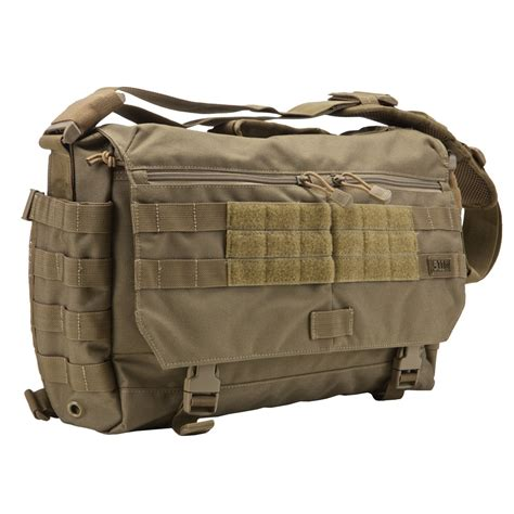 Ikat Pinggang Tactical 511 Heavy Duty Outdoor 5 11 Import 5 11 delivery messenger bag sandstone