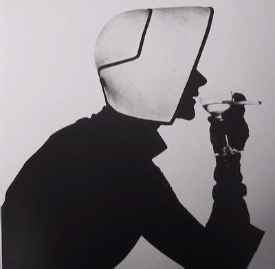 imagenes no realistas de irving penn cool and chic el mundo perdido de irving penn
