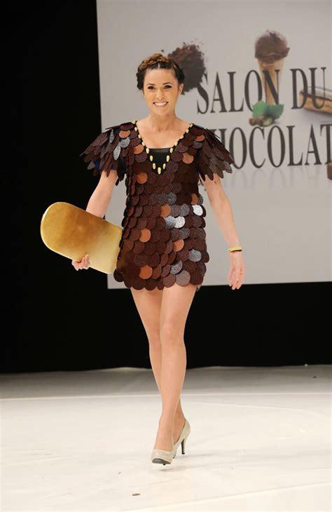 Salon Du ç Salon Du Chocolat 2016 Denista Ikonomova Capucine Anav