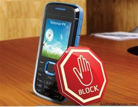 block contact android how to blacklist or block phone number on android mobile android advices