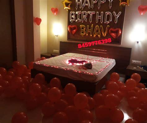 Romantic Room De Ion For  Ee  Surprise Ee    Ee  Birthday Ee    Ee  Party Ee   In
