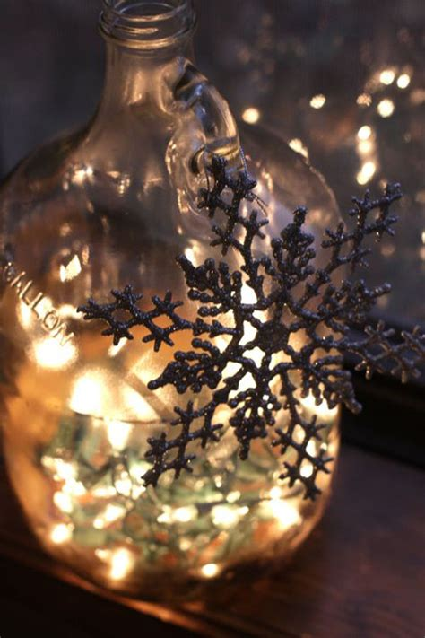 illuminate this christmas with diy bottle lights2014