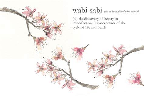 the wabi sabi way of life