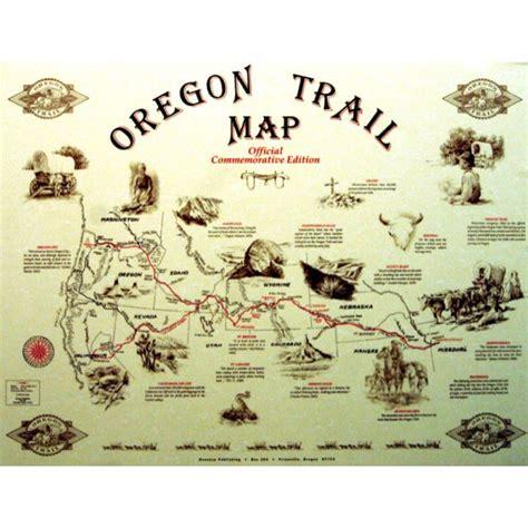 rails to trails oregon map 17 best images about west on doc
