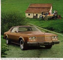 Buick Century 1976 1976 Buick Century Custom Coupe Flickr Photo