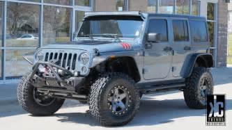 Build Jeep Wrangler Kc Trends Showcase Kc Trends Rugged Ridge Jeep