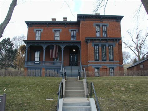 gen house file general george crook house in fort omaha jpg wikimedia commons