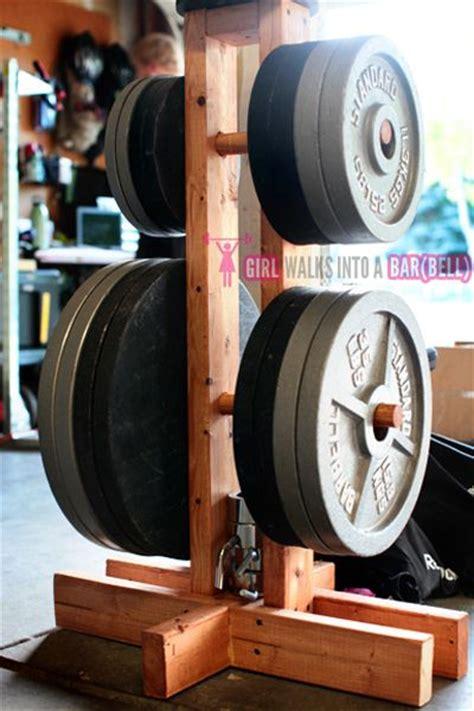 garage gym diy workout equipment ideas
