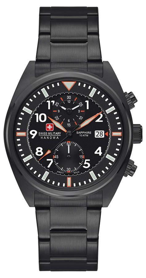 Swiss Military by Hanowa 06 5227.13.007   Watch   Men's