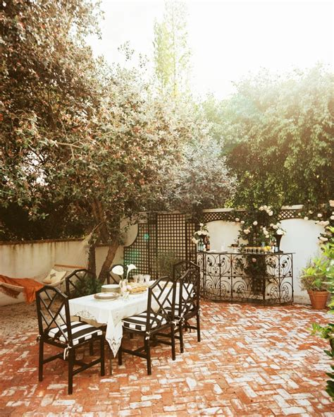 20 charming brick patio designs 20 charming brick patio designs2014 interior design 2014 interior design