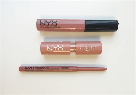 Nyx Retractable Lip Liner the best lippies that won t the bank ny