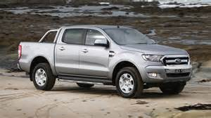 Ford Ranger Reviews 2016 Ford Ranger Review Caradvice