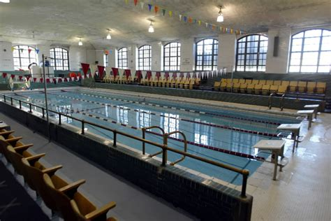 College Of Staten Island Letterhead pool closing at curtis makes waves silive