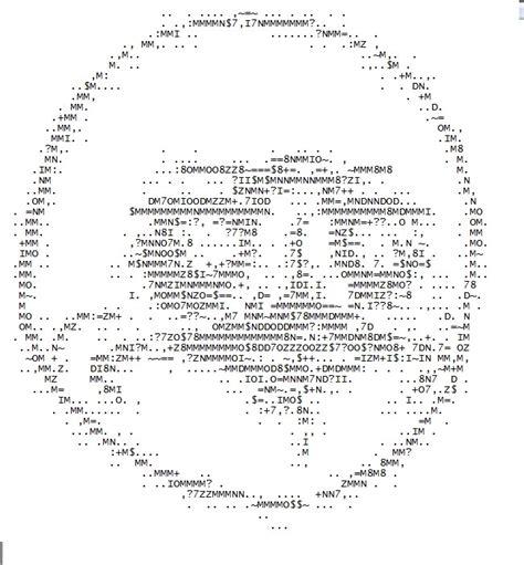 Ascii Memes - ascii rage face