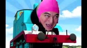 The Meme Machine - thomas the meme machine pink guy remix edgy youtube