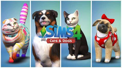 the sims 4 cats and dogs the sims 4 cats and dogs launches 10th november cdkeynl nl