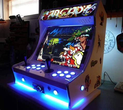 bar top arcade cabinet 78 images about arcade cabinet inspiration on pinterest