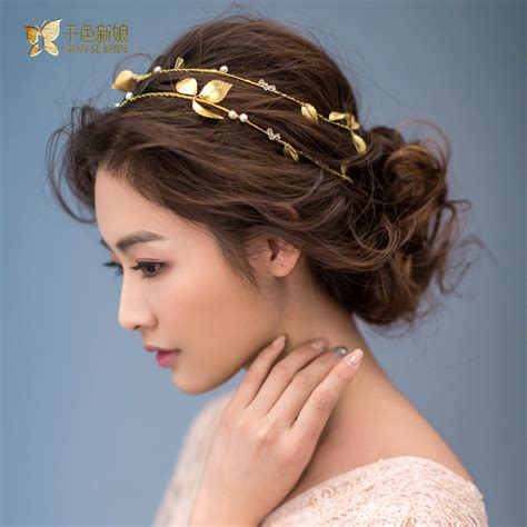 Wedding Hair Accessories Aliexpress by Buy Wholesale Wedding Hair Accessories From China
