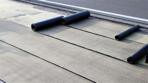 best roofing material for a flat roof taves roofing