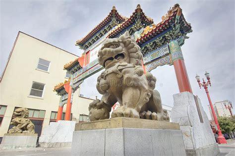 free puppies portland oregon foo dogs at portland oregon chinatown gate stock photo image 26317288