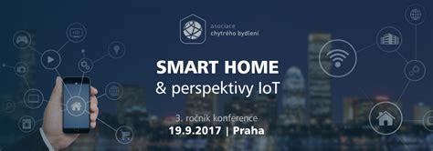 2017 smart home konference smart home perspektivy iot iot port 225 l