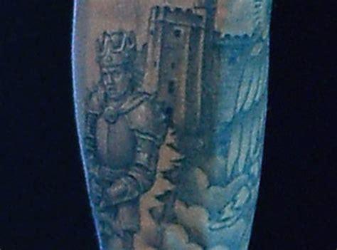 justin bieber king tattoo justin bieber tattoos temporary tattoo blog