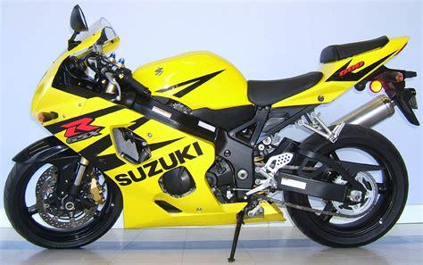 600 Suzuki Gsxr Bikes World Suzuki Gsxr 600 Black