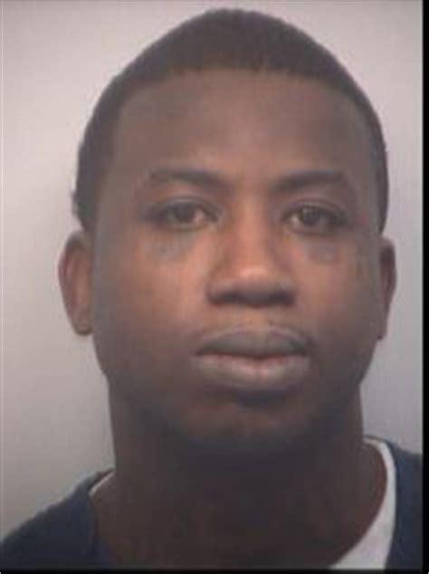 Radric Davis Criminal Record Mugshot Mania Gucci Mane Faces A Year In The Clink On