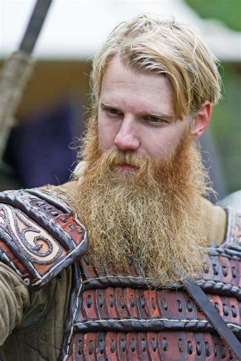 Epic Viking Beard By Attomanen On Deviantart 9 Epic Styles