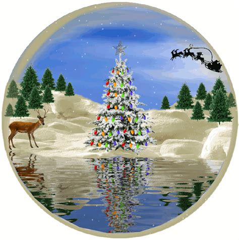 christmas snow globe by aim4beauty on deviantart