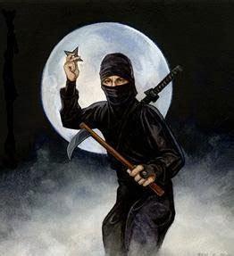 film ninja pembunuh ninja tuntungan blog