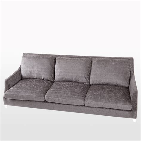 rose sofa rose 4 seater sofa by sits lux comfort