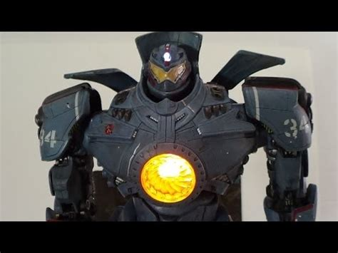 Neca Pacific Danger Anchore Attack Last review neca pacific gipsy danger anchorage attack knife battle thai hd 7reviewtoys