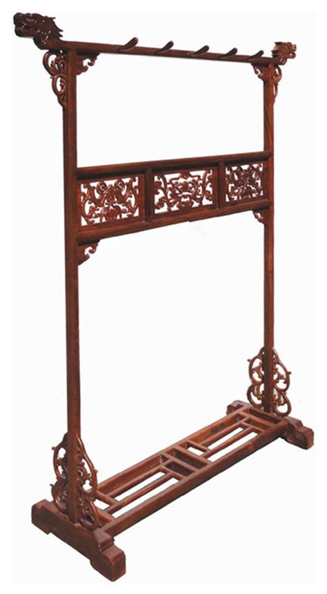 The Rack Asia by Huali Wood Carving Garment