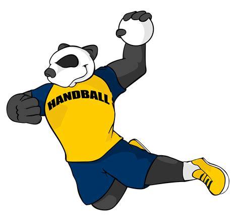 handebol mascote by lucaspacheco on deviantart