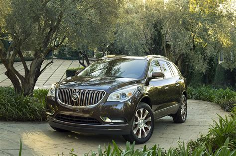 buick enclave 2016 2016 buick enclave reviews and rating motor trend