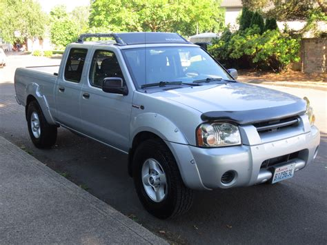 2002 nissan frontier 2002 nissan frontier crew cab upcomingcarshq com