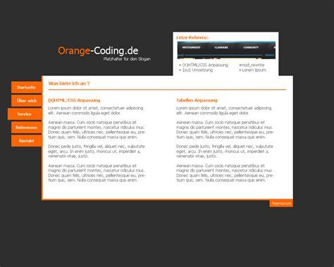 layout css dpi simple css design orange by suuuuun on deviantart
